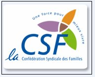 Section locale de la CSF